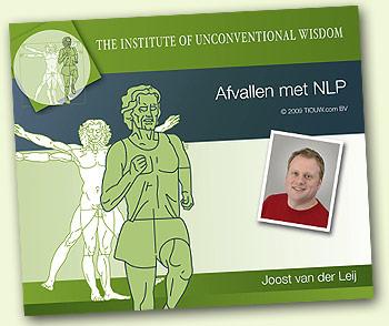 Gratis NLP eBook: Afvallen met NLP