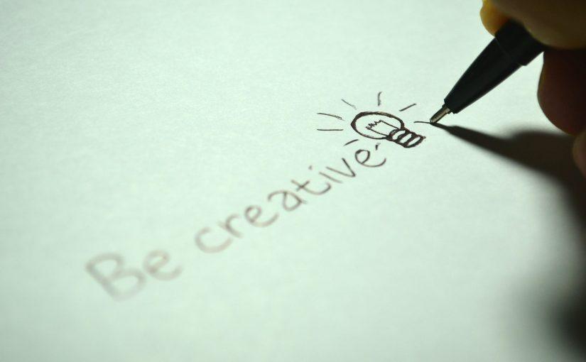 Creativiteit en NLP