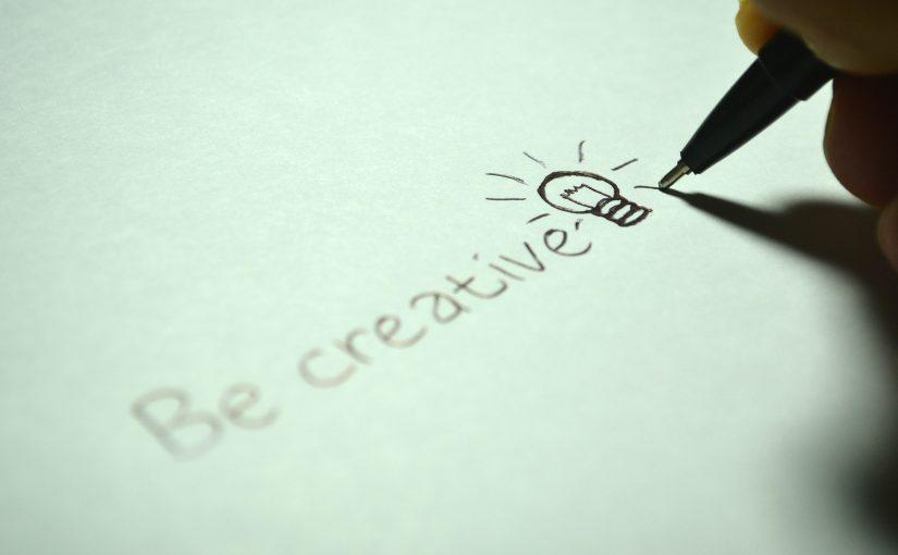 Creatief zijn in je goed voelen