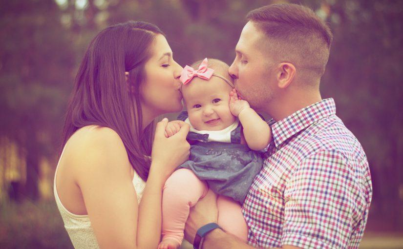 Een taak voor kinderen en een taak voor ouders