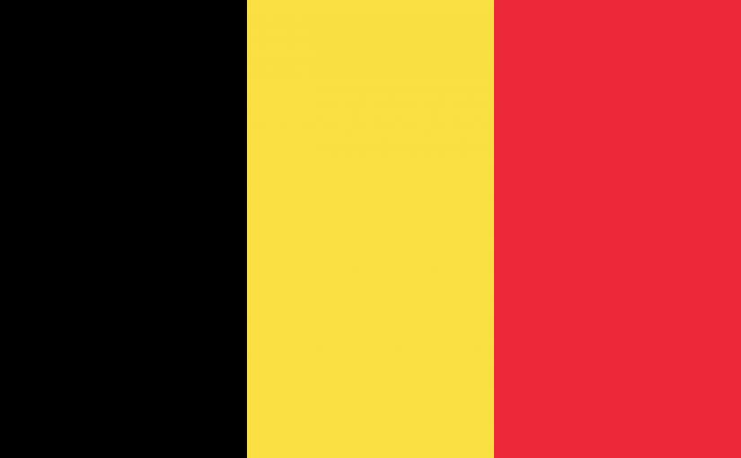 Het Neurogram® type van België